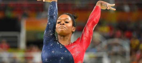 6 dead in Alabama plane crash Ryan Lochte held up at gunpoint, mother says Lochte, teammates robbed at gunpoint Gabby Douglas has been hurt by cyber bullying during the Olympics.© Robert Deutsch-USA TODAY Sports Gabby Douglas has been hurt by cyber bullying during the Olympics.